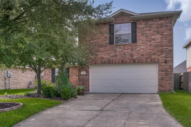 11403 Morning Cloud Drive, Pearland, TX 77584 (MLS #62185786) :: King Realty