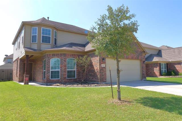 12430 Greencanyon Drive, Houston, TX 77044 (MLS #62188031) :: The SOLD by George Team