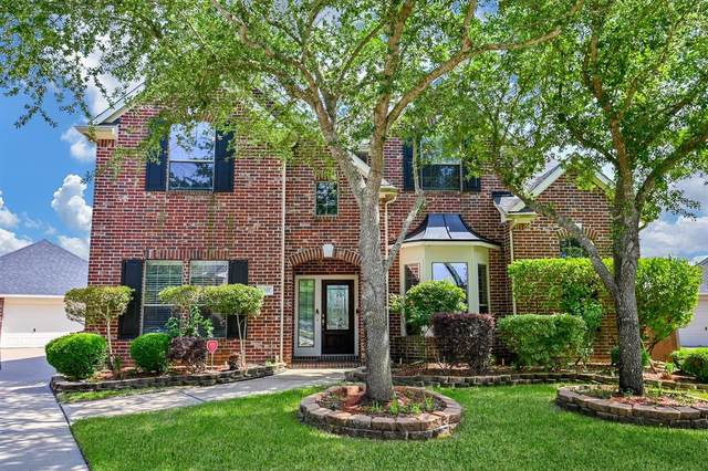 21207 Cloud Lake Court, Katy, TX 77450 (MLS #62188313) :: The SOLD by George Team