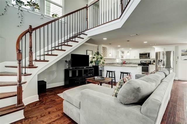 2608 Arlington Street, Houston, TX 77008 (MLS #62192132) :: Texas Home Shop Realty