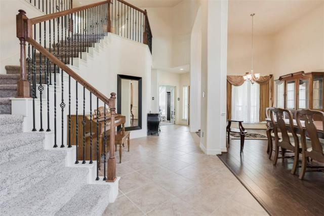 2206 Pearl Bay Court, Pearland, TX 77584 (MLS #62194326) :: The SOLD by George Team
