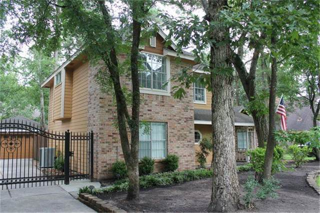 7 W Southfork Pines Circle, The Woodlands, TX 77381 (MLS #62197576) :: Texas Home Shop Realty