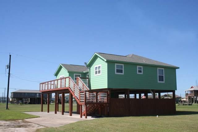 4126 3rd Street, Galveston, TX 77554 (MLS #62197729) :: The SOLD by George Team