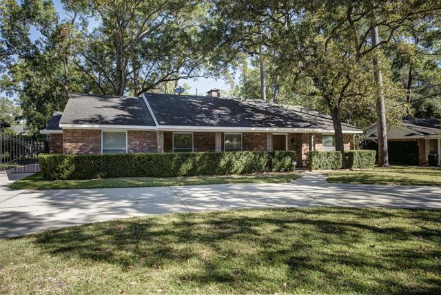 5304 Woodway, Houston, TX 77056 (MLS #62201594) :: Texas Home Shop Realty