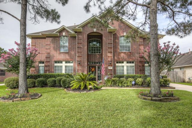 140 Emerald Cloud Lane, League City, TX 77573 (MLS #62202491) :: Christy Buck Team