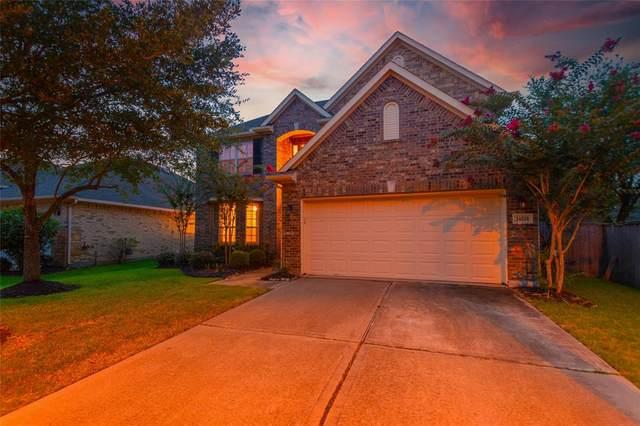 24530 Sawgrass Meadow Lane, Katy, TX 77494 (MLS #62206158) :: My BCS Home Real Estate Group