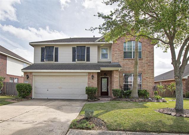 2705 Sandal Walk, Pearland, TX 77584 (MLS #62207962) :: Texas Home Shop Realty