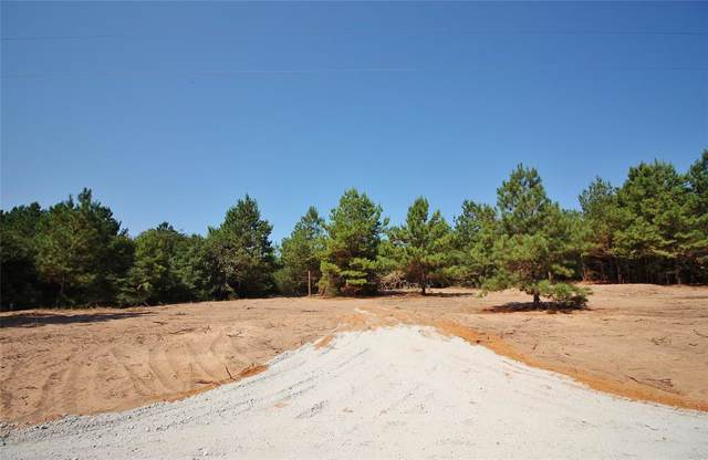 TBD Private Road 2075, Centerville, TX 75833 (MLS #62210357) :: Ellison Real Estate Team