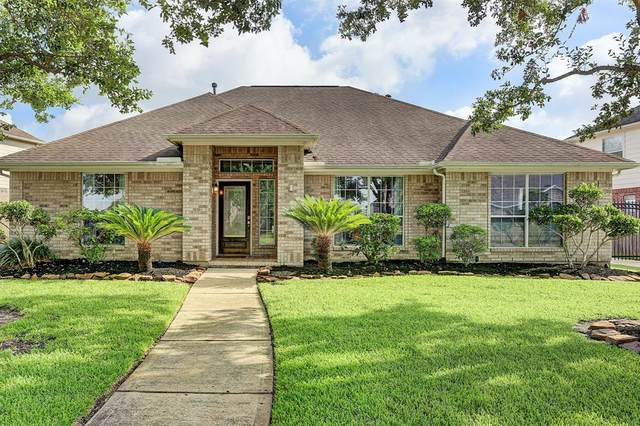 3421 Walden Creek Lane, Pearland, TX 77581 (MLS #62211269) :: The SOLD by George Team