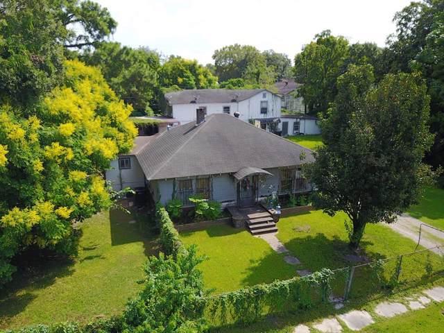 537 Hoffman Street, Houston, TX 77020 (MLS #62214430) :: Ellison Real Estate Team