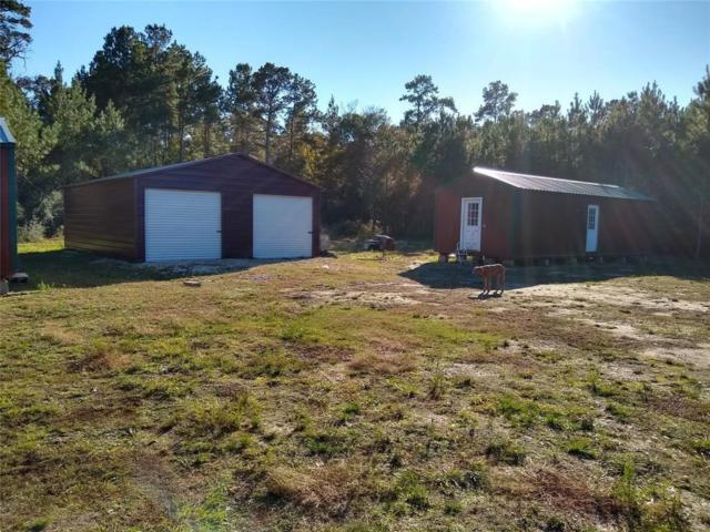 000 Farm Road 943, Livingston, TX 77351 (MLS #62215751) :: Fairwater Westmont Real Estate