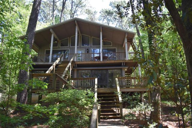 1101 Lakeview Estates Drive, Coldspring, TX 77331 (MLS #62219223) :: The SOLD by George Team