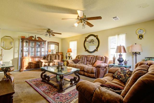 4710 Bailey Road, Pearland, TX 77584 (MLS #62219873) :: The Queen Team