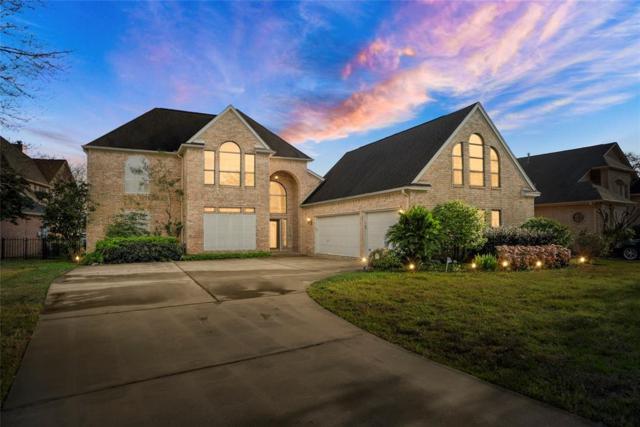 2518 Sand Shore Drive, Conroe, TX 77304 (MLS #62220105) :: Magnolia Realty