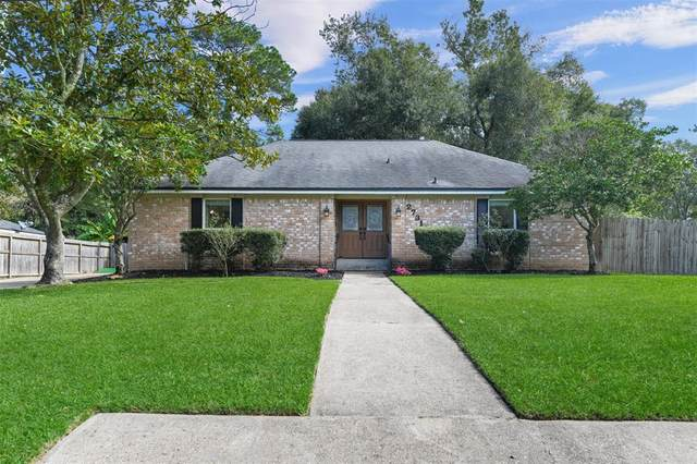 27314 Farmcreek Drive, Huffman, TX 77336 (MLS #6222147) :: Texas Home Shop Realty