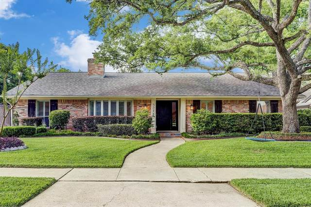 5214 Dumfries Drive, Houston, TX 77096 (MLS #62222527) :: Connect Realty