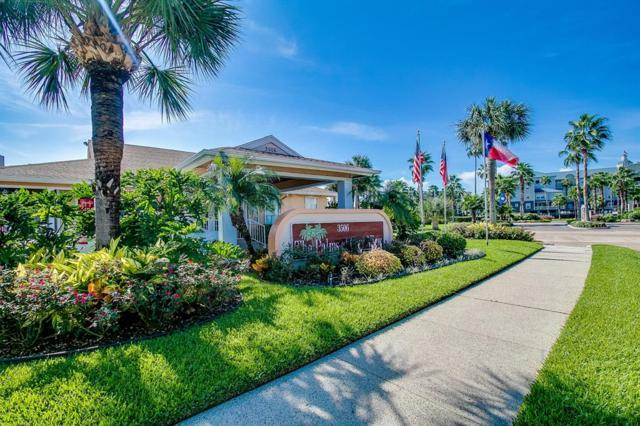3506 Cove View Boulevard #105, Galveston, TX 77554 (MLS #62224162) :: Giorgi Real Estate Group