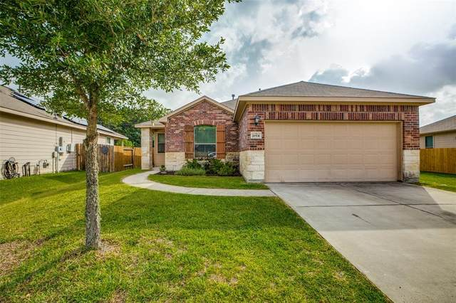 21531 Alexa Forest Drive, Porter, TX 77365 (MLS #6222946) :: The SOLD by George Team