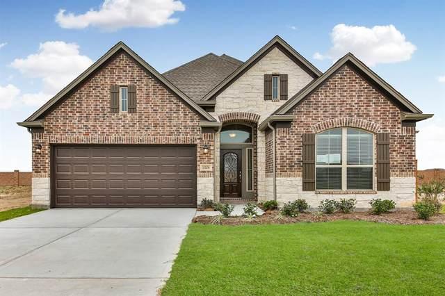 13106 Chateau Landing Drive, Texas City, TX 77568 (MLS #6222979) :: The Queen Team