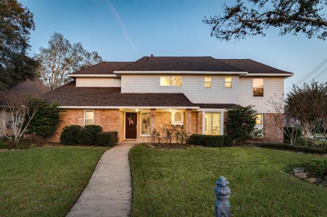 3027 La Quinta, Missouri City, TX 77459 (MLS #62233524) :: Texas Home Shop Realty