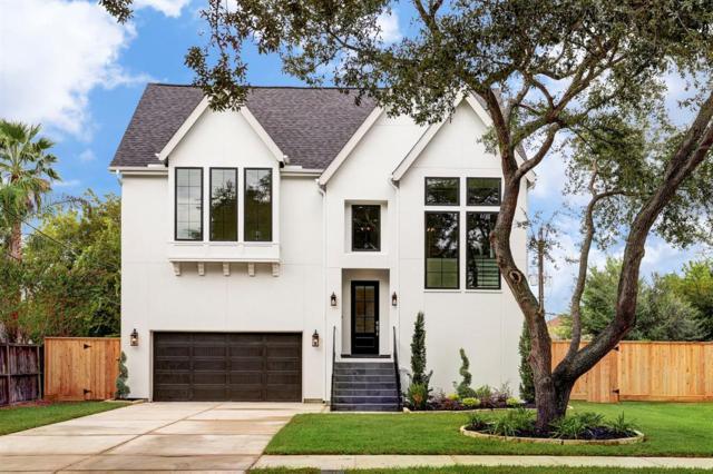 2910 Stanton Street, Houston, TX 77025 (MLS #62233590) :: Magnolia Realty