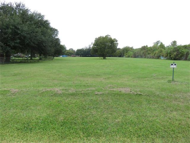 0 Nordling 11D12f, Houston, TX 77076 (MLS #62237672) :: Caskey Realty