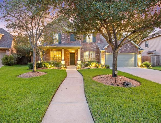 23711 Wildflower Circle, Katy, TX 77494 (MLS #62238764) :: Connect Realty