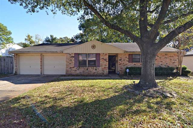 3014 Helberg Road, Houston, TX 77092 (MLS #62238814) :: Texas Home Shop Realty