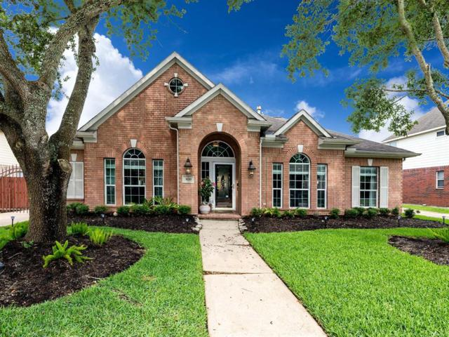 3120 Sumac Drive, Pearland, TX 77584 (MLS #62242642) :: The Heyl Group at Keller Williams
