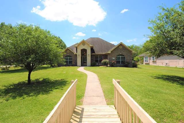 4803 Wynnewood Street, Houston, TX 77013 (MLS #62244197) :: The SOLD by George Team