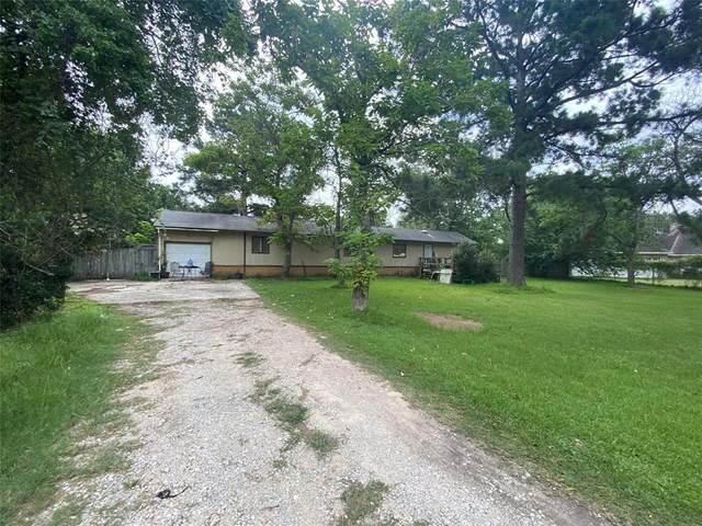 15502 Telge Terrace, Tomball, TX 77377 (MLS #6224504) :: The Queen Team