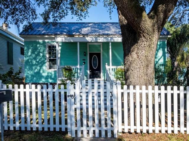 3414 Avenue P 1/2, Galveston, TX 77550 (MLS #62247091) :: Ellison Real Estate Team