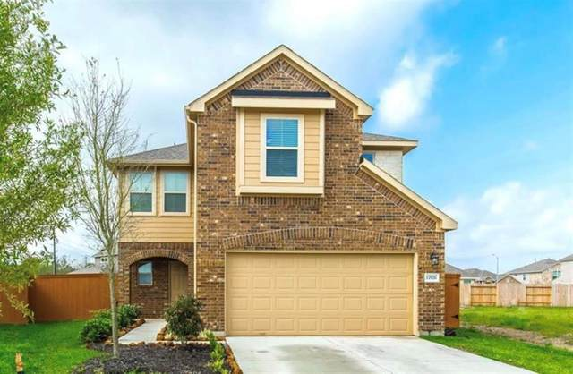 12923 Silverbank Run Drive, Humble, TX 77346 (MLS #62249665) :: Caskey Realty