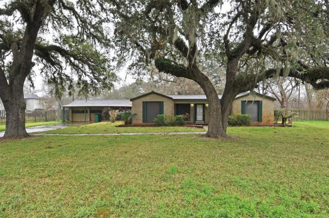 237 S 13th Street, West Columbia, TX 77486 (MLS #62250151) :: Texas Home Shop Realty