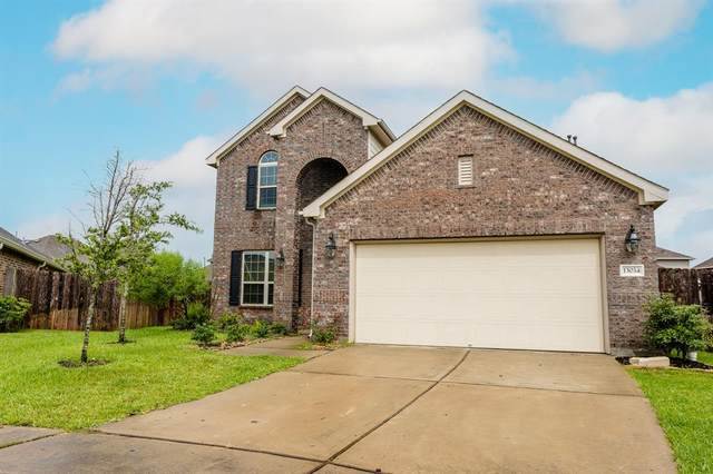 13034 Lily Crest Lane, Tomball, TX 77377 (MLS #62250424) :: The Bly Team