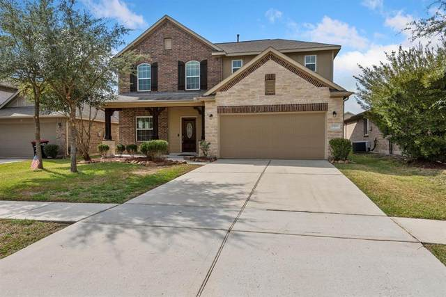 23331 Crosscut Pass Drive, Spring, TX 77373 (MLS #62251791) :: Lerner Realty Solutions