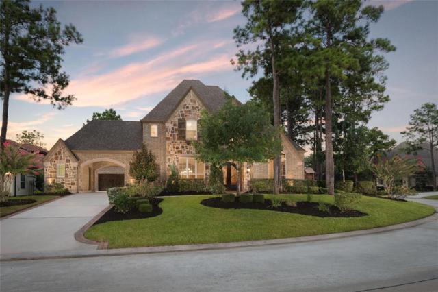 51 S Shasta Bend Circle, Spring, TX 77389 (MLS #62251830) :: Giorgi Real Estate Group