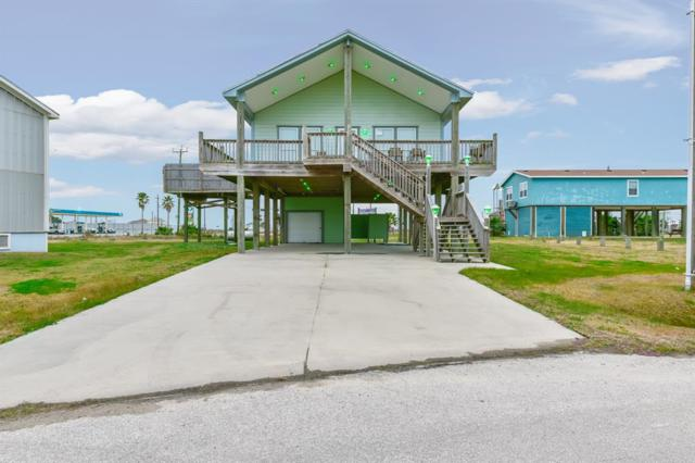 994 Nassau Drive, Crystal Beach, TX 77650 (MLS #62252075) :: The Queen Team