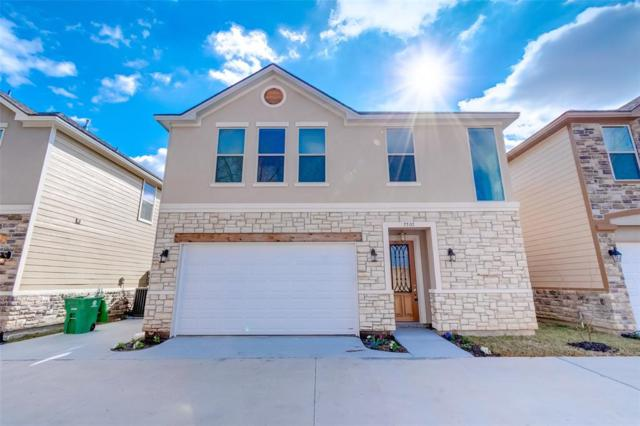 7707 Shannon Drive, Houston, TX 77055 (MLS #62252162) :: The Heyl Group at Keller Williams