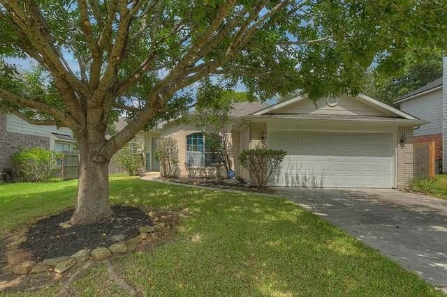 319 E Lake View Drive, Montgomery, TX 77356 (MLS #62252197) :: The Wendy Sherman Team