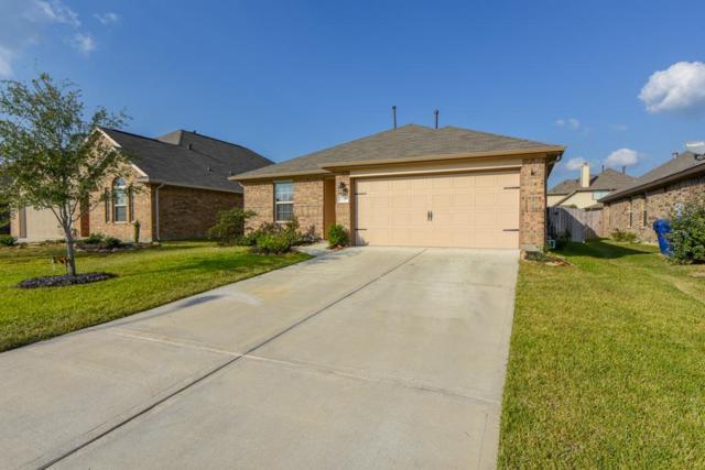 110 Piney Pathway, Magnolia, TX 77354 (MLS #62252652) :: Krueger Real Estate
