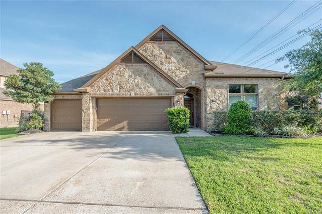 26315 Wooded Hollow Lane, Katy, TX 77494 (MLS #62252943) :: The Home Branch