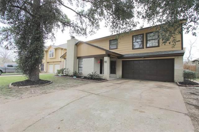 10607 Clear Cove Lane, Houston, TX 77041 (MLS #62254108) :: CORE Realty