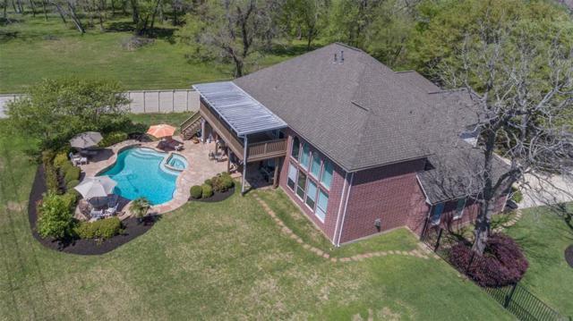 2 Twin Valley Drive, Sugar Land, TX 77479 (MLS #62254453) :: Texas Home Shop Realty