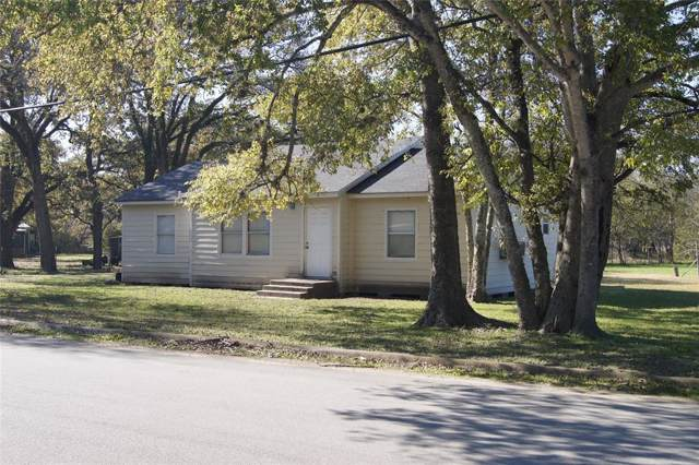 603 N Madison Street, Madisonville, TX 77864 (MLS #62255350) :: Texas Home Shop Realty