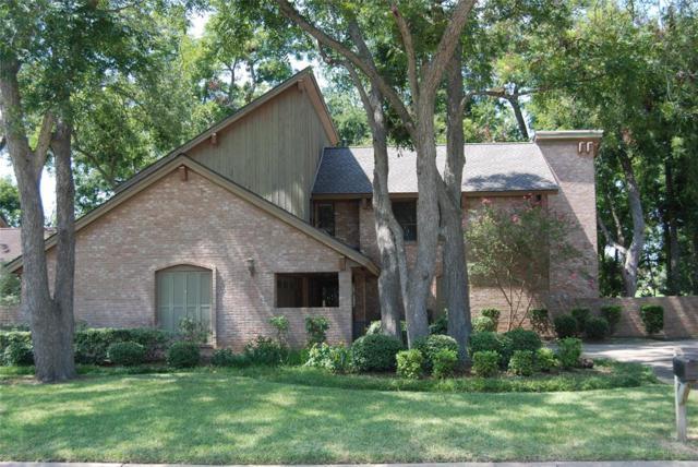 2202 S Glenn Lakes Lane S, Missouri City, TX 77459 (MLS #62257036) :: The Heyl Group at Keller Williams