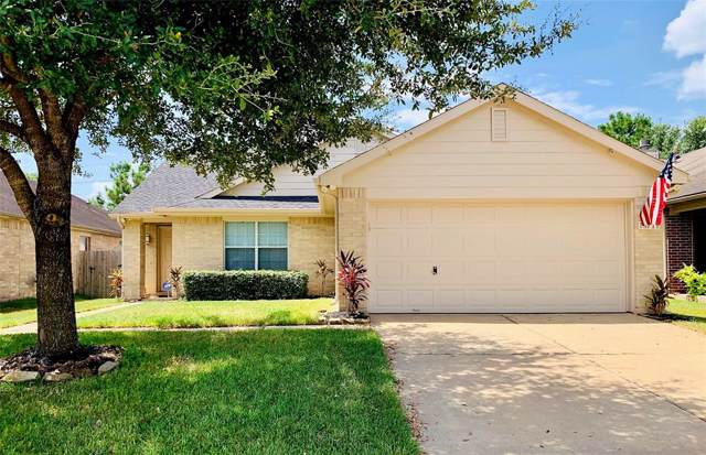 19711 Moose Cove Court, Tomball, TX 77375 (MLS #62257747) :: The Parodi Team at Realty Associates