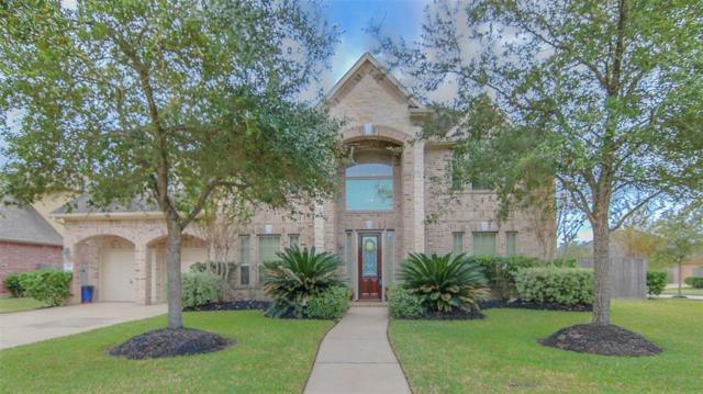 5319 Dalton Ranch Lane, Sugar Land, TX 77479 (MLS #62259608) :: Magnolia Realty