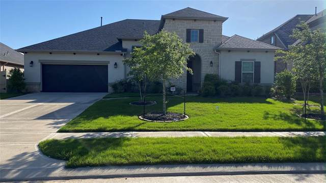 339 Round Lake Drive, Rosenberg, TX 77469 (MLS #62265504) :: The SOLD by George Team