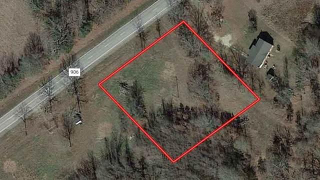 15287 Farm Road 906E, Powderly, TX 75473 (MLS #6226617) :: Green Residential